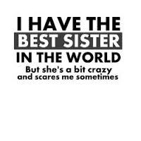16 Best Sister Quotes Images Sisters Bffs Siblings