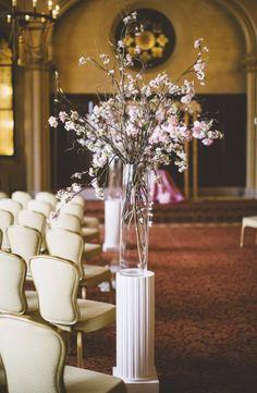 Wedding ceremony idea;  Featured Photographer: Sincereli