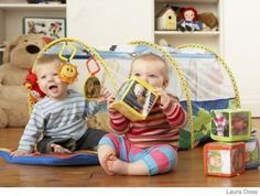 Stack N Smile Photo Blocks!!!! Educational Baby Toys – Infant Learning Toys - Parenting.com