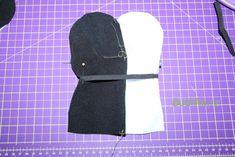 RoB: Rukavice od Budilky - fotonávod - Budilka