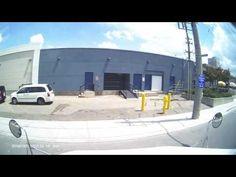 841Waterloo1 Dashcam, Construction, Building