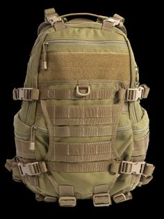 TAD Fast Pack EDC