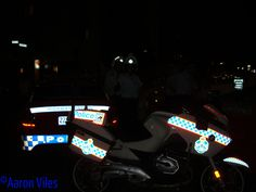 https://flic.kr/p/zCJi5D | Queensland Police Service | New Years Day (After midnight). Traffic management. South Bank, QLD *Good mates of mine posing for the camera*