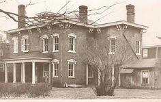 John Rohrer home, Kittanning pa.
