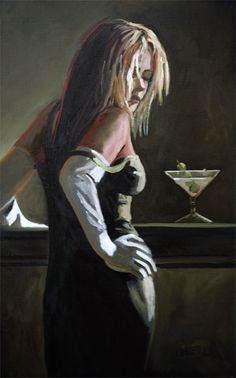 Fabian Perez Dirty Martini painting for sale, this painting is available as handmade reproduction. Shop for Fabian Perez Dirty Martini painting and frame at a discount of off. Cool Paintings, Paintings For Sale, Pop Art, Fabian Perez, Pin Up, Pictures To Paint, Portrait Art, Charles Bukowski, Female Art