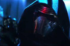 Novo trailer de #StarWars foca no lado negro da força >> http://glo.bo/1Ikdjz8