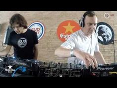 Hernan Cattaneo B2B Nick Warren - SUDBEAT & The Soundgarden