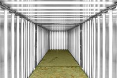2 x 4m End Linked Flat Packed Container Bundle (Powder Coated) - £3,107.00