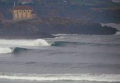 mundaka waves