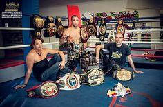 #BruceCodron 5 Time European Champion WKN Full 7 Time World Champion WKN Full European Champion WKN K1 World. Série. Tournament Champion