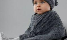 Yeni Sezon Erkek Bebek Örgü Bere (Şapka) Modelleri Örnekleri