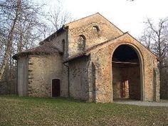 Castelseprio (Lago di Varese)