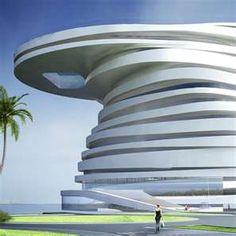 21st Century Architecture