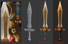What Are You Working On? 2013 Edition - Page 508 - Polycount Forum
