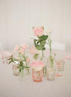 floral design by @Cedarwood Weddings | photography by @Elizabeth Messina