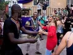 Festa reúne música e gastronomia de diversos países no Bixiga