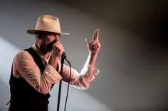 Gord Downie of The Tragically Hip Hot Band, The Black Keys, Stevie Ray, Hip Hip, Neil Young, Pink Floyd, Cool Bands, My Music