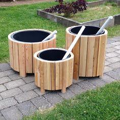 Allotment Gardening, Container Gardening, Gardening Tips, House Plants Decor, Plant Decor, Garden Crafts, Garden Projects, Vertical Vegetable Gardens, Next Garden