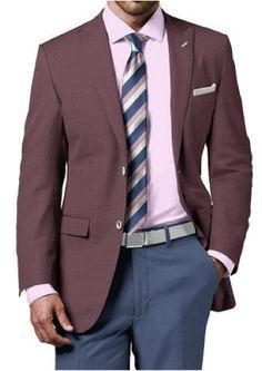 11f6f9166f84 Peyman Umay Bespoke; Men's Made to Measure Single Breasted, Bespoke, Suit  Jacket,