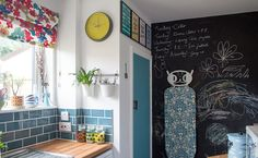 A Happy Home In Essex For Color Play