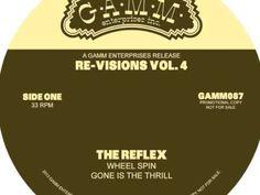 The Reflex - Wheel Spin