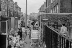 Camberwell 1990