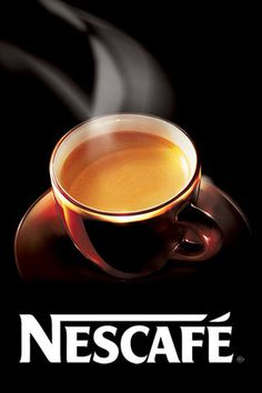 Nescafe cup and Coffee Mate - what a harmony of flavor/   #completeyourmorning