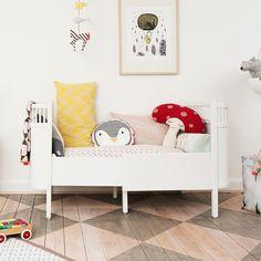 Sebra Kili crib/bed