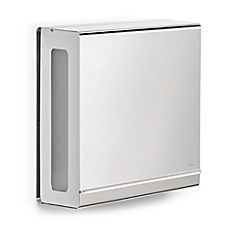Nexio Wall-Mounted Stainless Steel C-Fold Towel Dispenser Wrapping Paper Station, How To Fold Towels, Drink Dispenser, Wall Mount, Stainless Steel, Tattoo Shop, Things To Sell, Products, Powder Room