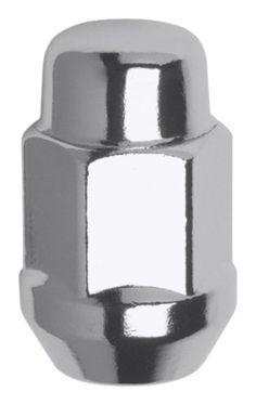 24 PC NEO CHROME STEEL CLOSED-END LOCKING HEPTAGON LUG NUTS WHEELS//RIMS 12X1.5 B