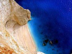 Zante island