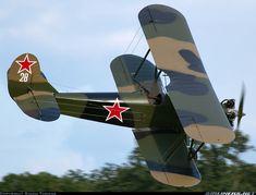 Polikarpov Po-2 aircraft picture
