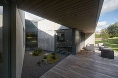 Gallery of Black Clay Family Residence / NEBRAU - 23