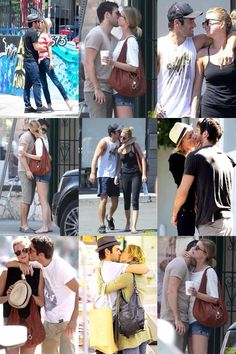 Emily VanCamp and Josh Bowman, I love that they are together off screen