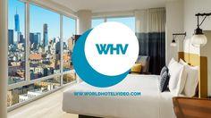 Hotel Indigo Lower East Side in New York USA (North America). Visit Hotel Indigo Lower East Side https://youtu.be/Xc7VH6H89zM