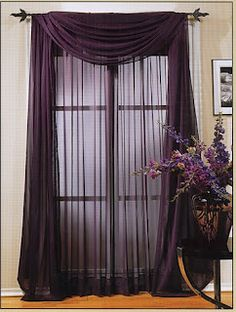 Modern Furniture: curtains ideas and new design