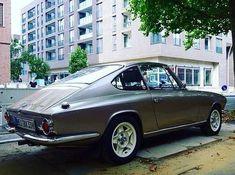 1968 #BMW #BMWClassic #BMW1600GT Repos