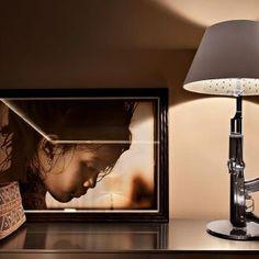 Helgevold Gruppen - En bordlampe for enhver anledning Flat Screen, Table Lamp, Home Decor, Blood Plasma, Homemade Home Decor, Table Lamps, Interior Design, Home Interiors, Decoration Home