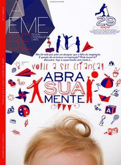 AEMEBE edição 29 facebook.com/aemebe