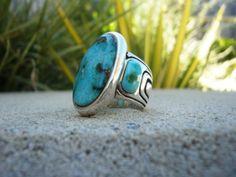 Long Swell Ring (LSW007), by Sebastian Cilento