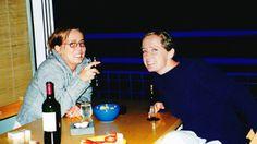 Søstre med vin Norway, Villa, Villas, Mansions