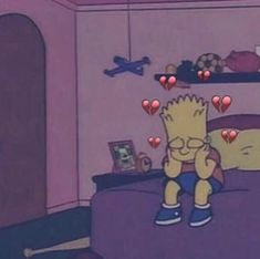 love wallpapers unloved & wallpapers unloved Sander Buying Guide A sander is an Cartoon Wallpaper, Simpson Wallpaper Iphone, Sad Wallpaper, Cute Disney Wallpaper, Heart Wallpaper, Wallpaper Iphone Cute, Aesthetic Iphone Wallpaper, Cute Wallpapers, Bart Simpson Tumblr