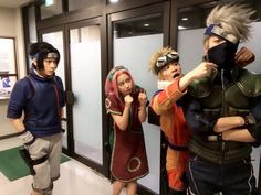 {61FF97A1-9F16-4E82-96D0-1F6D18004415} Cosplay Anime, Epic Cosplay, Naruto Cosplay, Cute Cosplay, Cosplay Outfits, Cosplay Costumes, Halloween Costumes, Naruto Team 7, Naruto Art