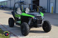 """New 2015 Arctic Cat Wildcatâ""""¢ Sport ATVs For Sale in Texas. Buy NOW and SAVE $2,600 OFF OF MSRP MSRP $13,399.00 ON SALE NOW $10,799.00* + Rates as low as 1.9% for 60 months* Come take a Wildcat Sport test drive TODAY CALL TODAY for a NO HASSLE drive out PRICE! We want to earn your business! The 2015 Wildcat Sport is loaded with great features, including: 700 cctwin cylinder, fuel injected engine Liquid cooling Automatic transmission with low, high and reverse Team Industries Rapid…"""