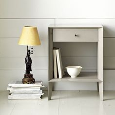 nightstand for upstairs