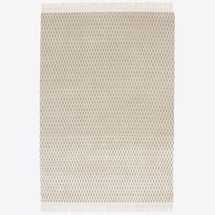 Faye Toogood Cage Undyed Rug 6' X 9'