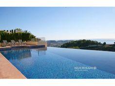 Villa en Moraira Alicante Costa Blanca | 4 Habitaciones