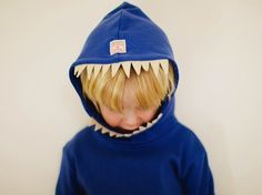 Shark Kids Hoodie (about $45 AUD)