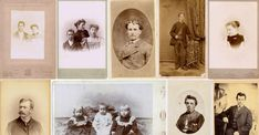 If your ancestors lived in the Hastings County area, bordering central and eastern Ontario, in the and early there may be photos of them among Family Genealogy, Family History, Ontario, Gallery Wall, Frame, Photos, Picture Frame, Pictures, Frames