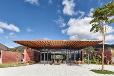 TERRA | Bernardes Arquitetura